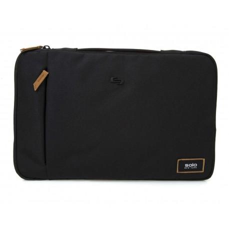 "Funda para Laptop Solo 15"" Negra"