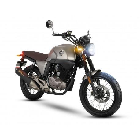 Motocicleta Vento Rocketman 250 2020