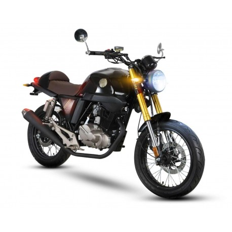 Motocicleta Vento Rocketman Sports