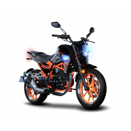 Motocicleta Vento Nitrox 200 cc 2021