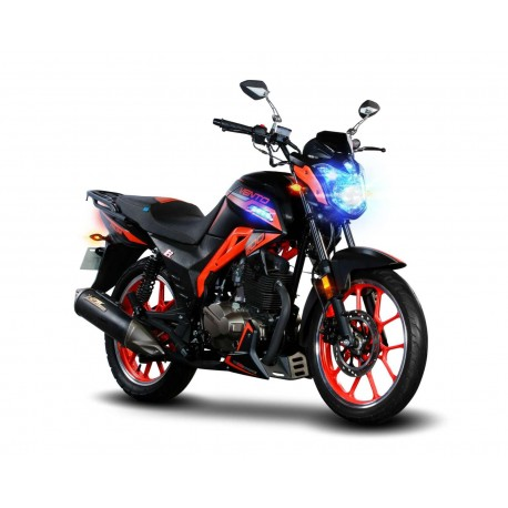 Motocicleta Vento Cyclone 200 cc 2021