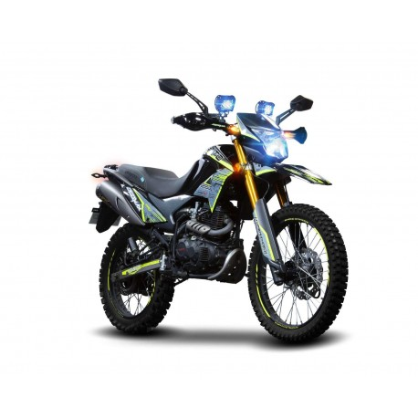 Motocicleta Vento Crossmax Pro 250 cc 2021