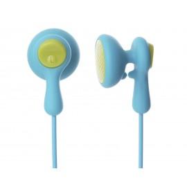 Audífonos Panasonic RP-HV41PP-A Azules