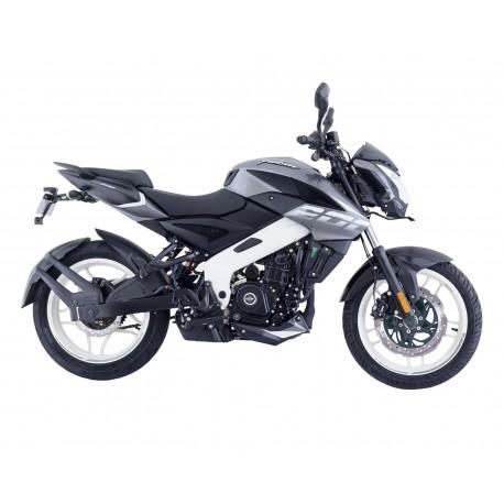 Motocicleta Bajaj Pulsar 200 NS 2021