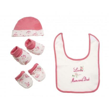 Accesorios de Algodón marca Baby Colors para Bebé Niña