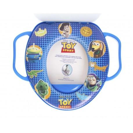 Tapa Entrenadora para Baño Toy Story