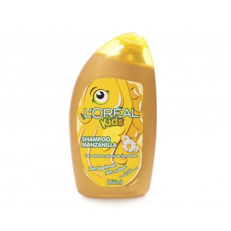 Shampoo L'Oréal Kids Manzanilla