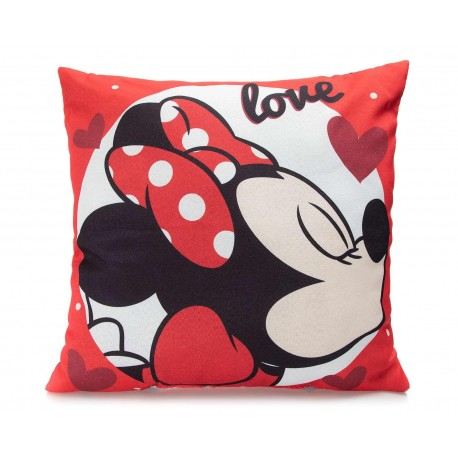 Cojín Decorativo Disney Minnie 55x 45 cm