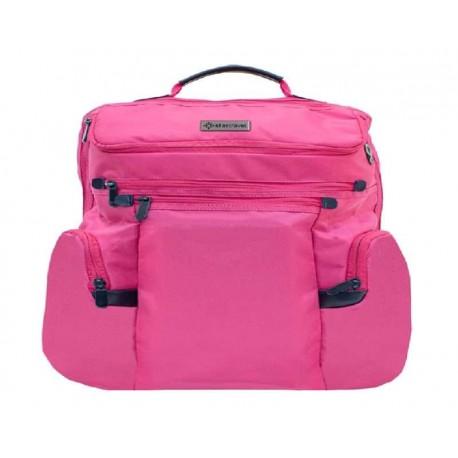 "Bolsa para Laptop Startravel 15.6"" color Rosa"
