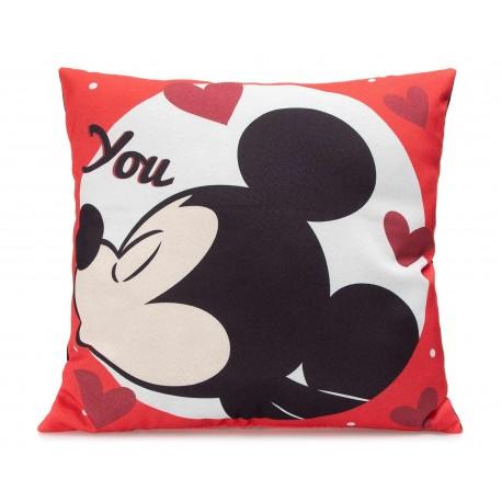 Cojín Decorativo Mickey