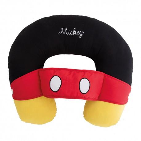 Cojín Lactancia Chiqui Mundo Mickey