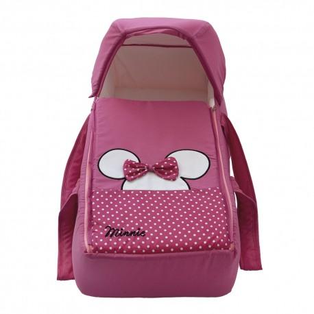 Bambineto Minnie Chiqui Mundo color Rosa