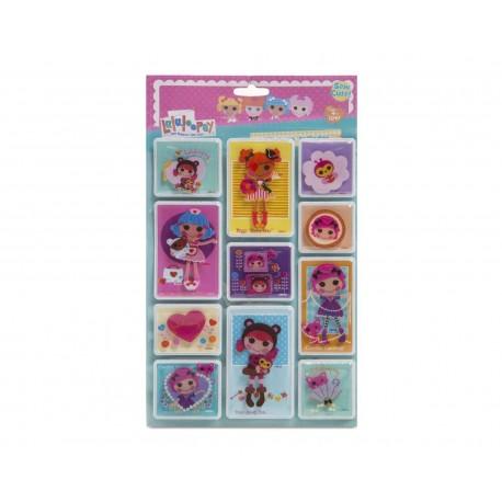 Stickers Lalaloopsy Dipack