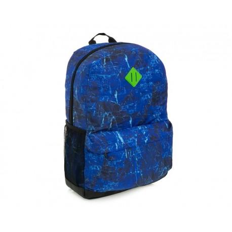 Mochila Grafito Azul