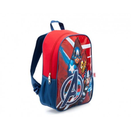 Mochila Marvel Avengers Roja