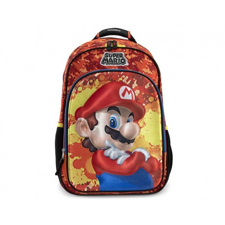 Mochila Chenson Super Mario