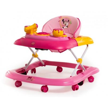 Andadera Infanty Minnie Mouse XG365