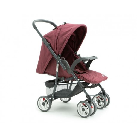 Carriola Baby Colors COMFY Tinta