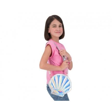 Crossbody Holográfico para Niña Girls Attitude