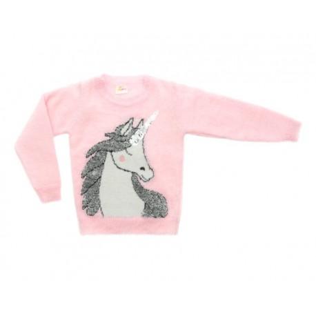 Suéter Rosa marca Baby Colors para Bebé Niña