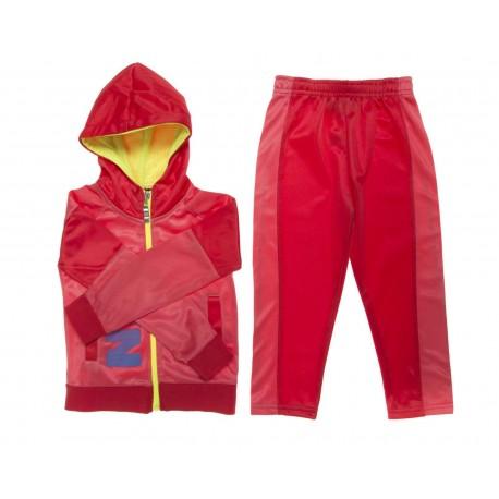 Pants color Rosa marca Sportline para Bebé Niña