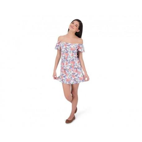 Vestido marca Up & Down Girls Estampado para Niña