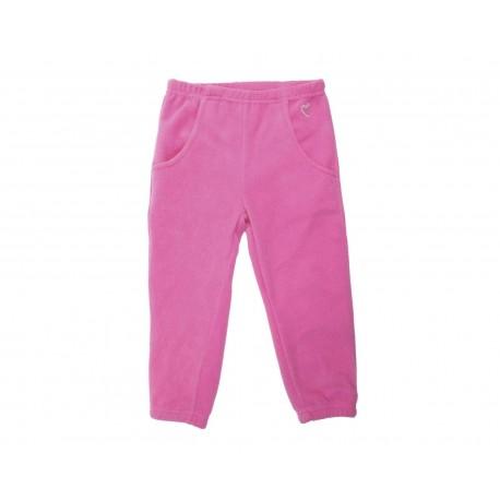 Pantalón Rosa Baby Colors para Bebé Niña