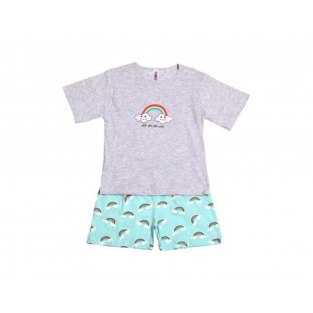 Pijama Girls Attitude para Niña