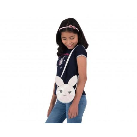 Bolsa Blanca marca Girls Attitude para Niña