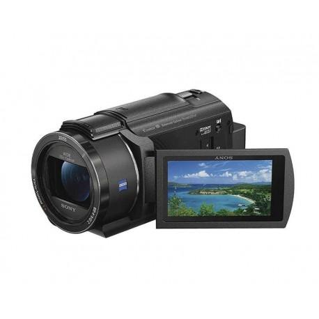 Videocamara Handycam Sony FDR-AX40/BC E23 4K Negra