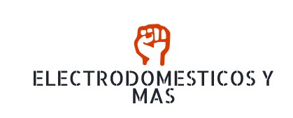 ELECTRODOMESTICOS Y MAS